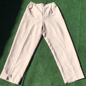 Koret petite vintage pants